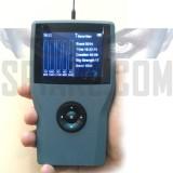 Rilevatore di Microspie GSM 2G 3G 4G Wifi