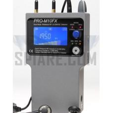 Rilevatore di Microspie Dual Mode PROM10FX