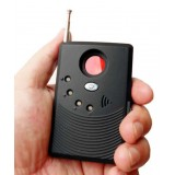 Rilevatori microtelecamere
